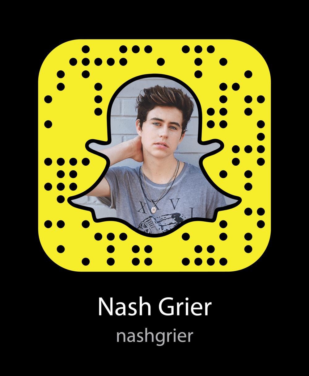 nash-grier-vine-celebrity-snapchat-snapcode