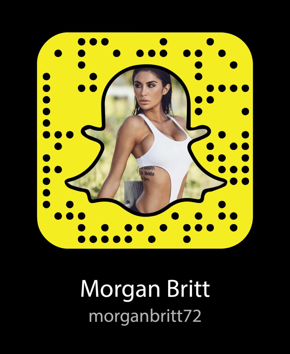 morgan-britt-sexy-snapchat-snapcode