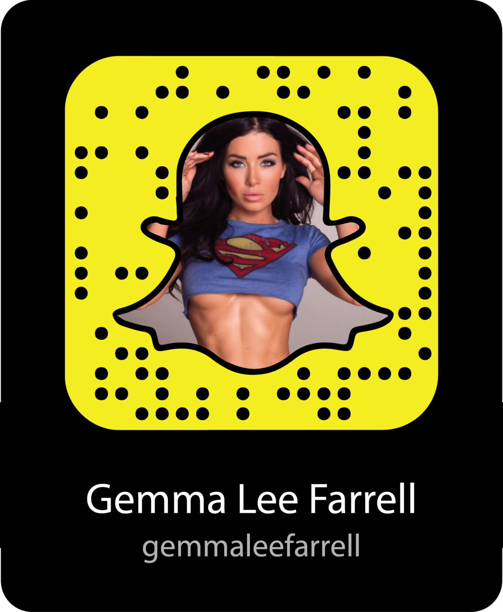 gemma-lee-farrell-sexy-snapchat-snapcode