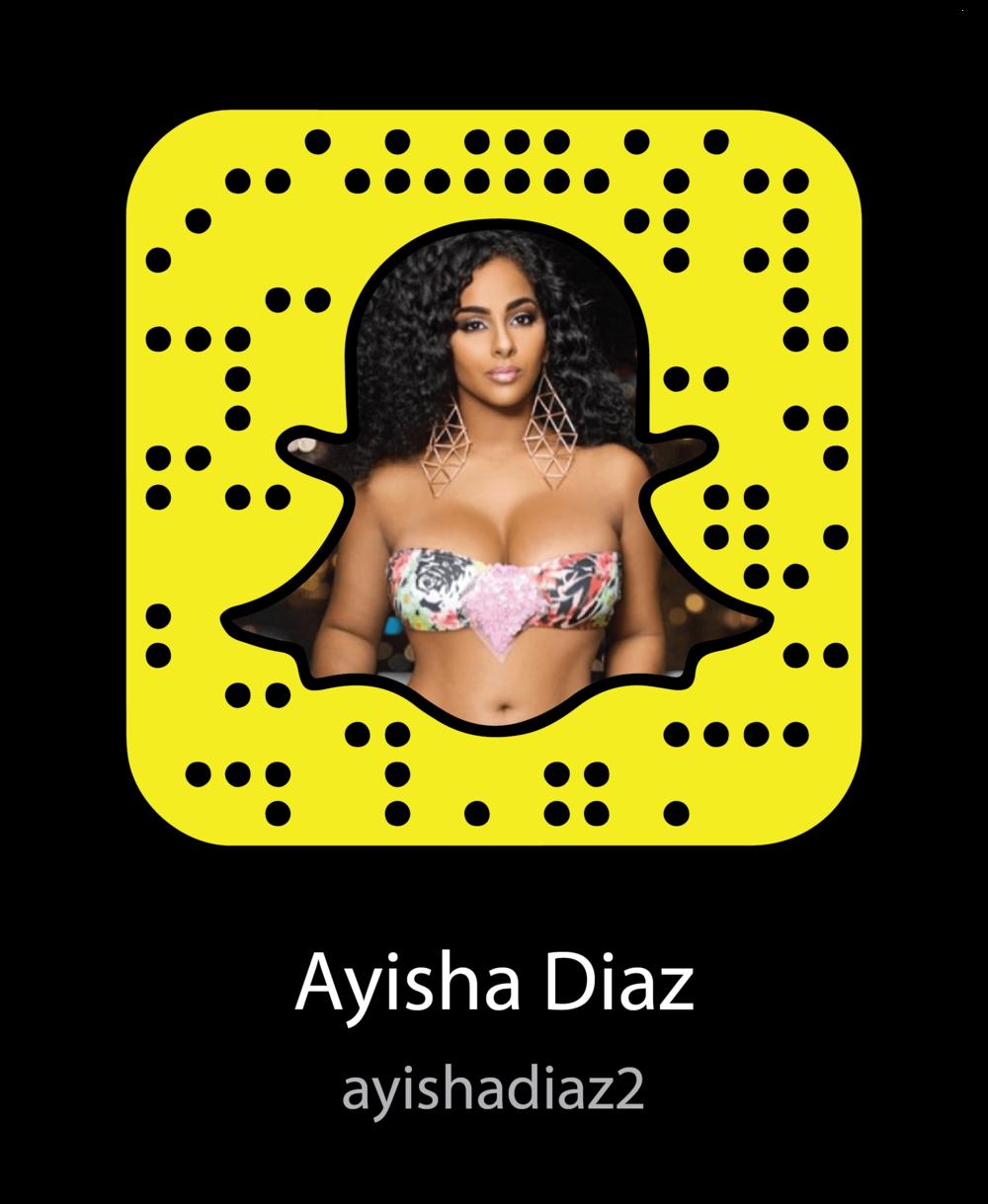 ayisha-diaz-sexy-snapchat-snapcode