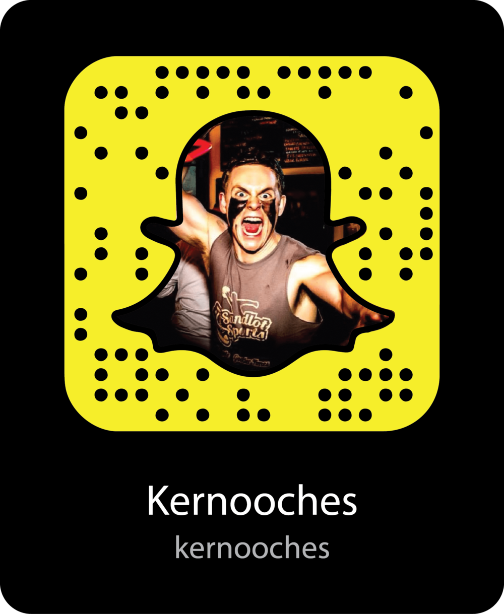 kernooches-comedians-snapchat-snapcode