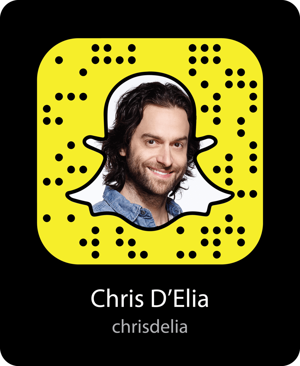 chris-delia-vine-celebrity-snapchat-snapcode
