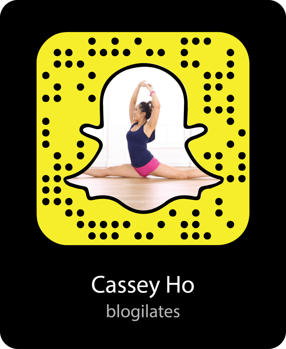 cassey-ho-fitness-snapchat-snapcode