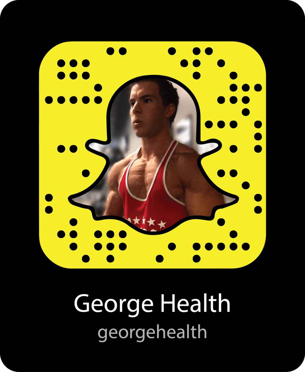 george-health-fitness-snapchat-snapcode.png
