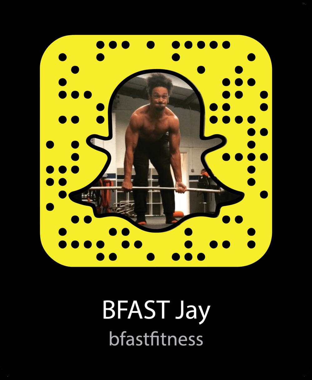 bfast-jay-fitness-snapchat-snapcode