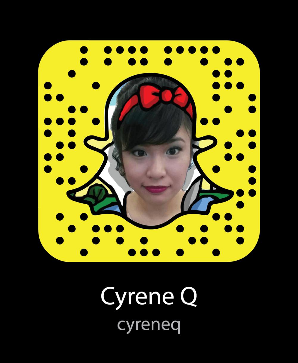 cyrene-q-artists-snapchat-snapcode