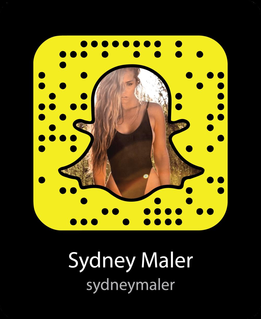 sydney-maler-sexy-snapchat-snapcode