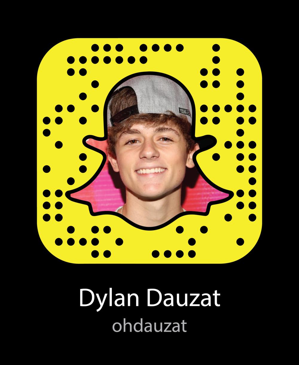 dylan-dauzat-youtube-celebrity-snapchat-snapcode