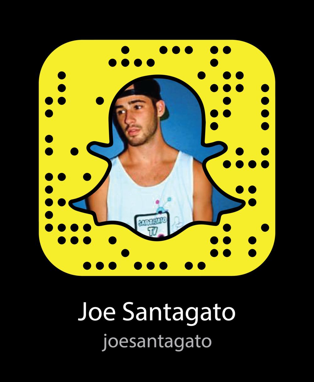 joe-santagato-celebrity-snapchat-snapcode