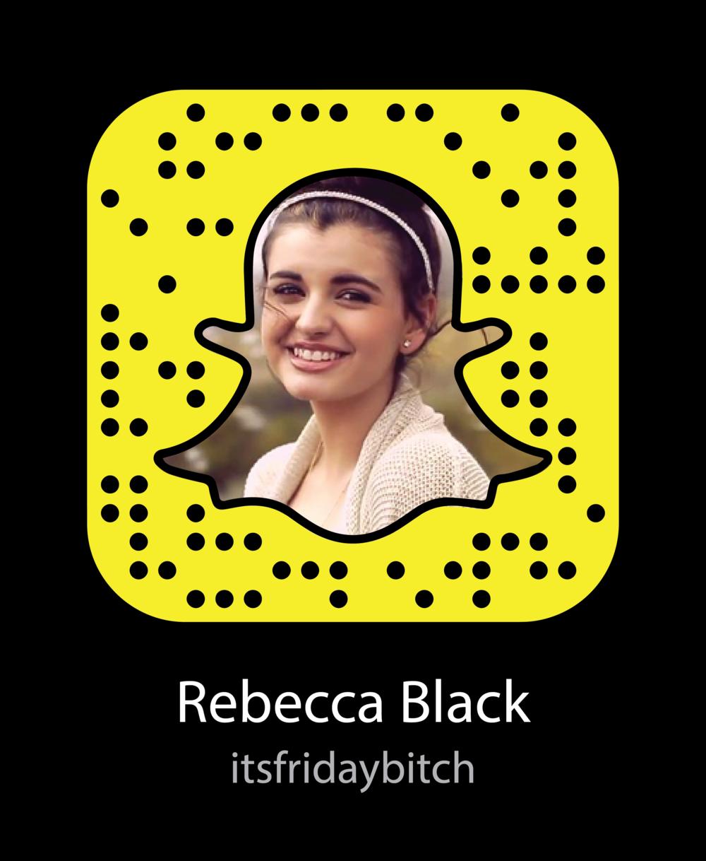 rebecca-black-youtube-celebrity-snapchat-snapcode