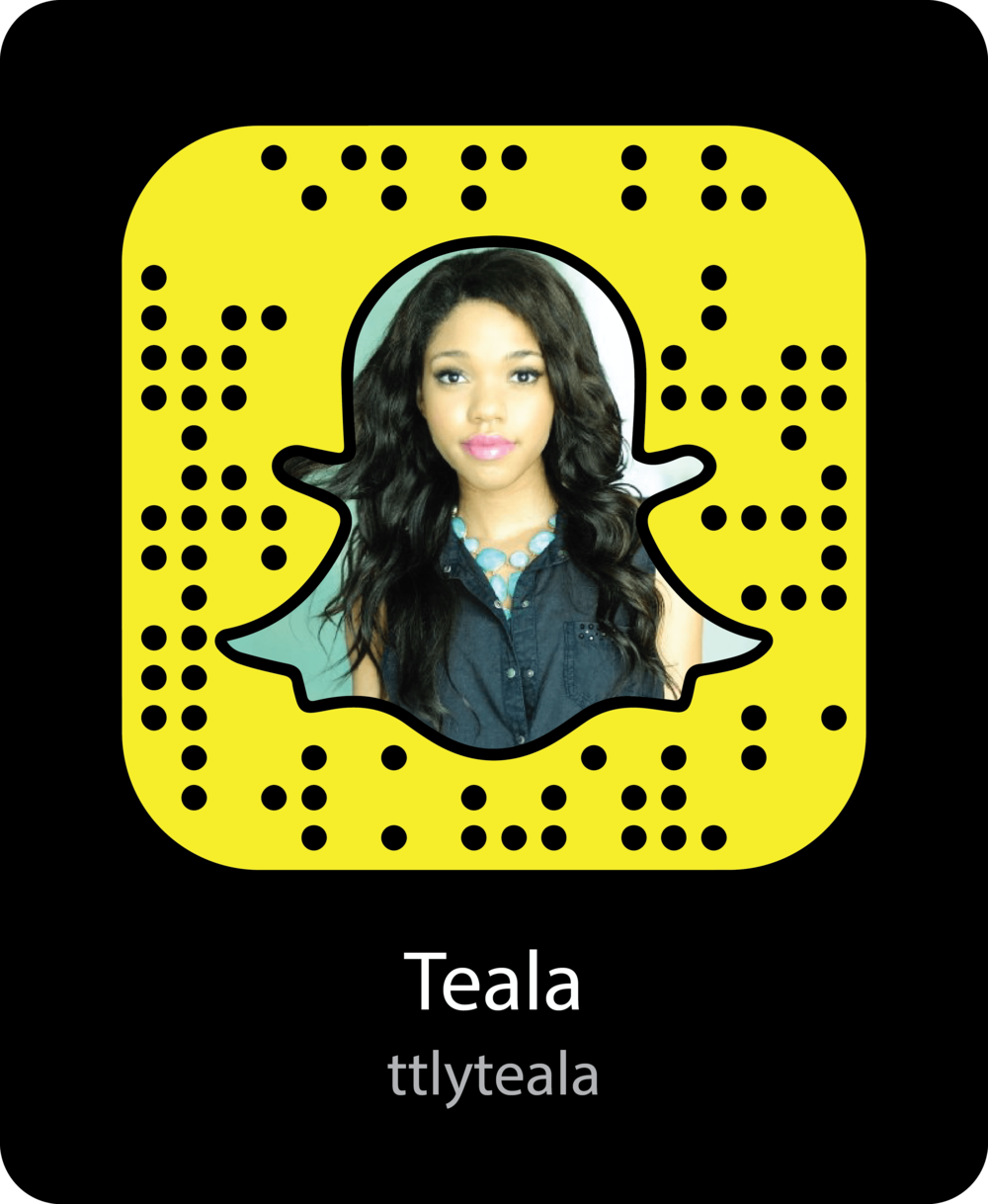 teala-youtube-celebrity-snapchat-snapcode
