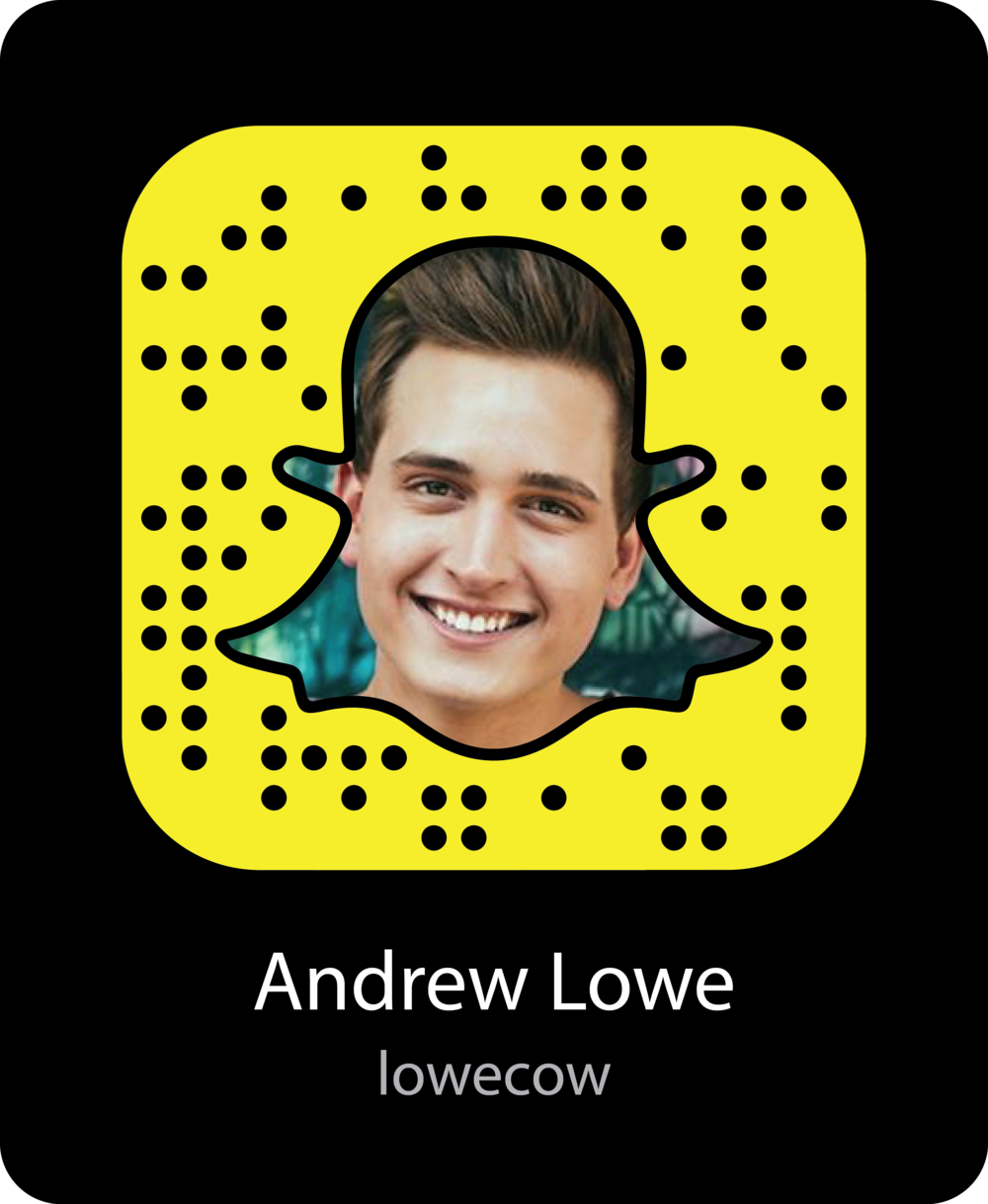 andrew-lowe-celebrity-snapchat-snapcode