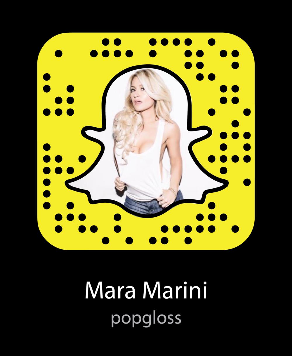 mara-marini-sexy-snapchat-snapcode