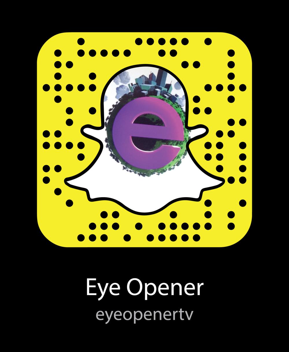 Eye Opener eyeopenertv-News-snapchat-snapcode.png