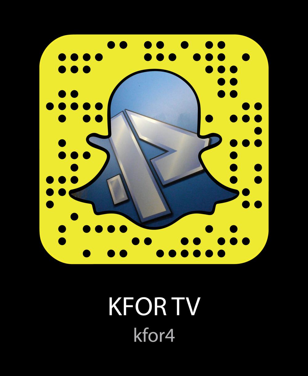 KFOR TV kfor4-News-snapchat-snapcode.png