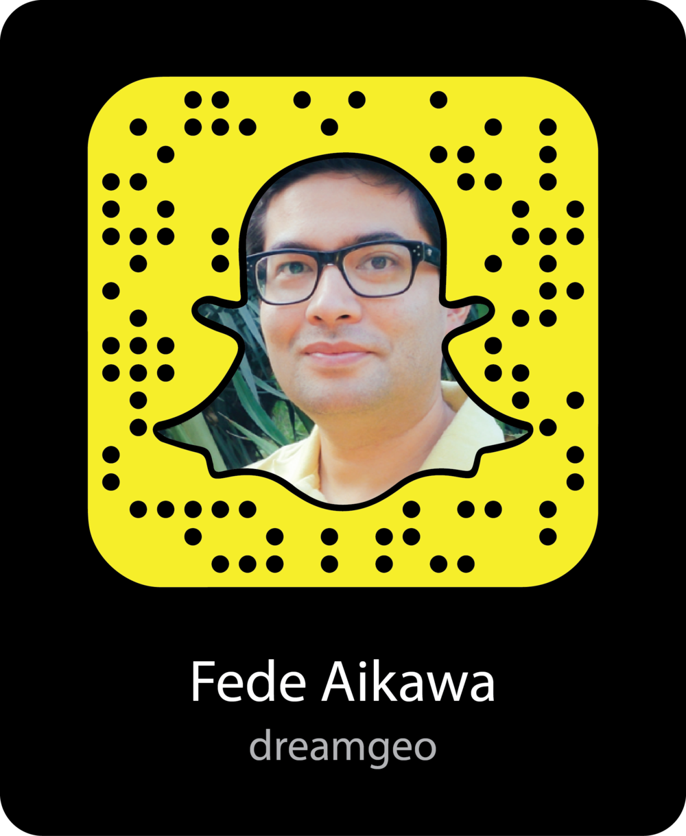 Fede Aikawa dreamgeo-News-snapchat-snapcode.png