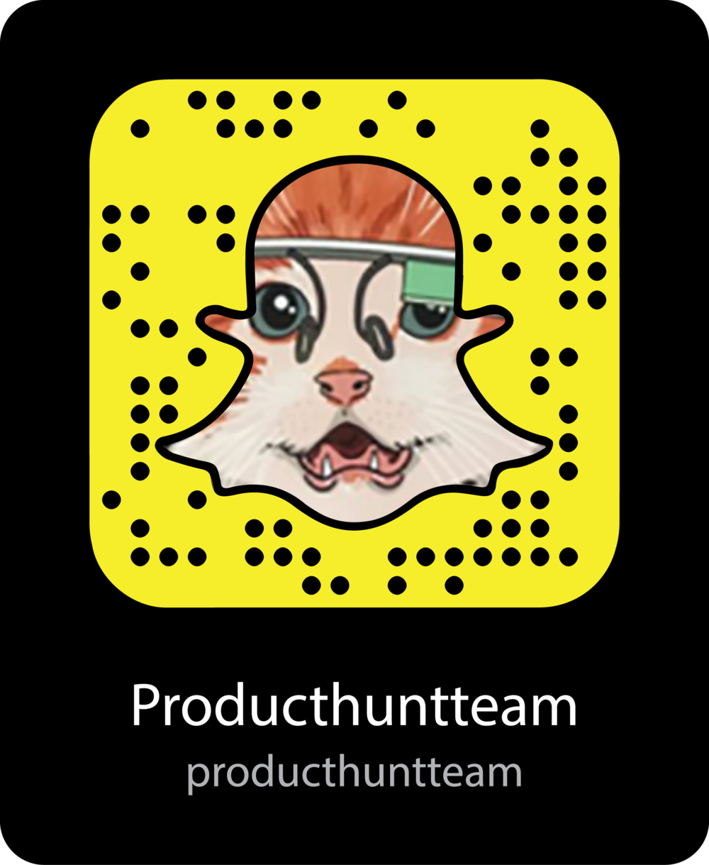 producthuntteam-Brands-snapchat-snapcode.png
