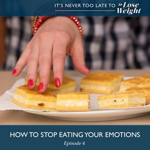 when to stop eating to lose weight