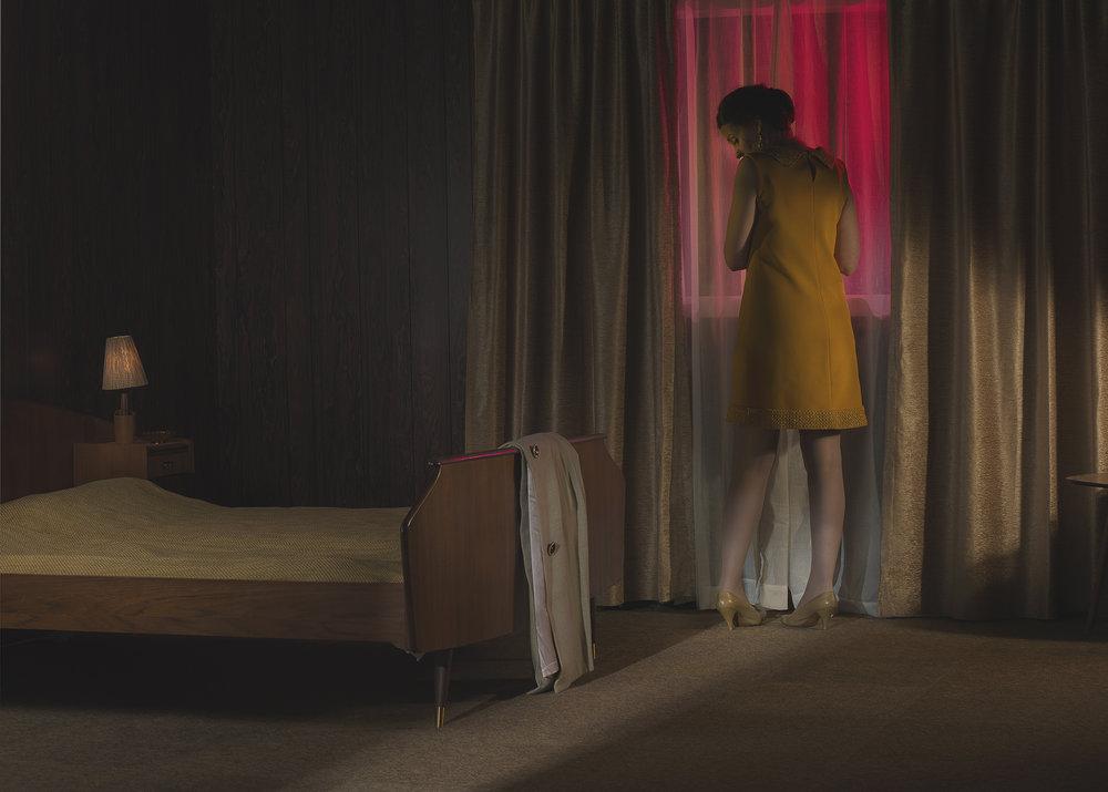 The Motel room .jpg