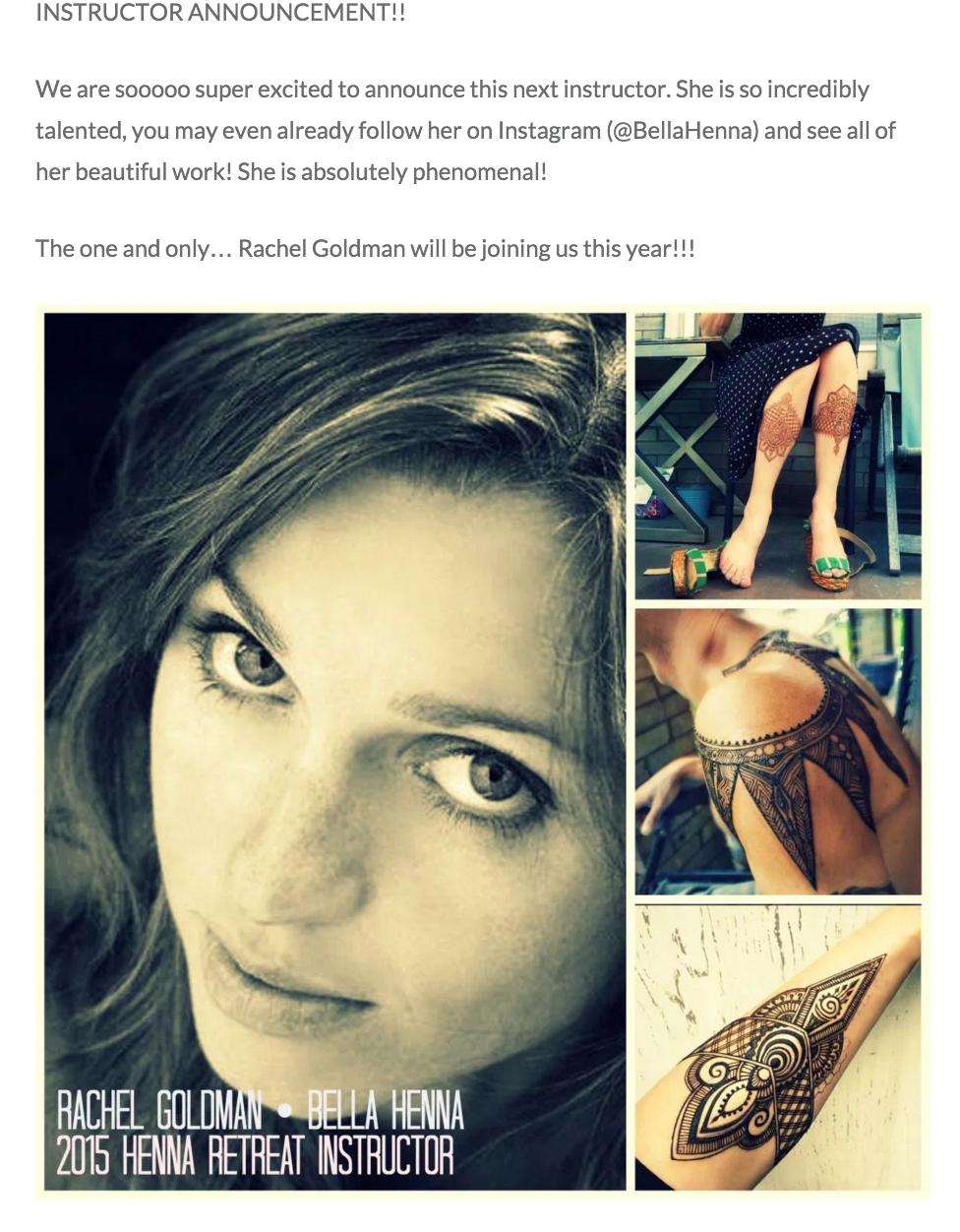 BellaHenna-Rachel-Goldman-HennaIntensive-2015
