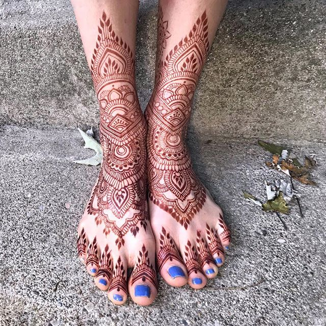 👣 happy feet 👣