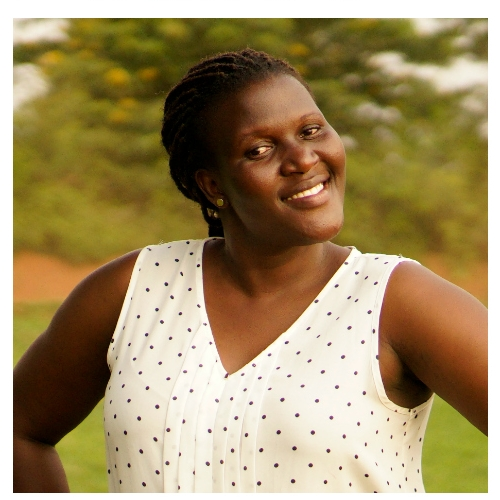 Collines Angwech - Co-Founder & Uganda Country Director