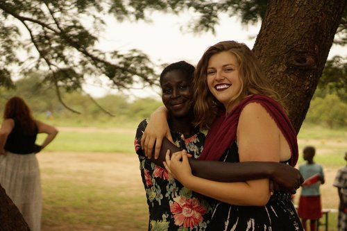 JESSIE JENNETT    School Outreach Program Director  jessie@farawayfriendsglobal.com