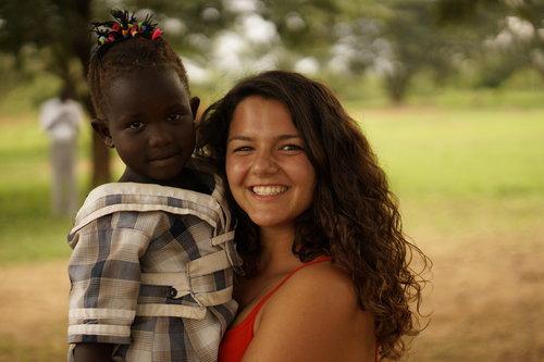 SIENA TORNILLO    Volunteer Programs & Trip Coordinator  siena@farawayfriendsglobal.com