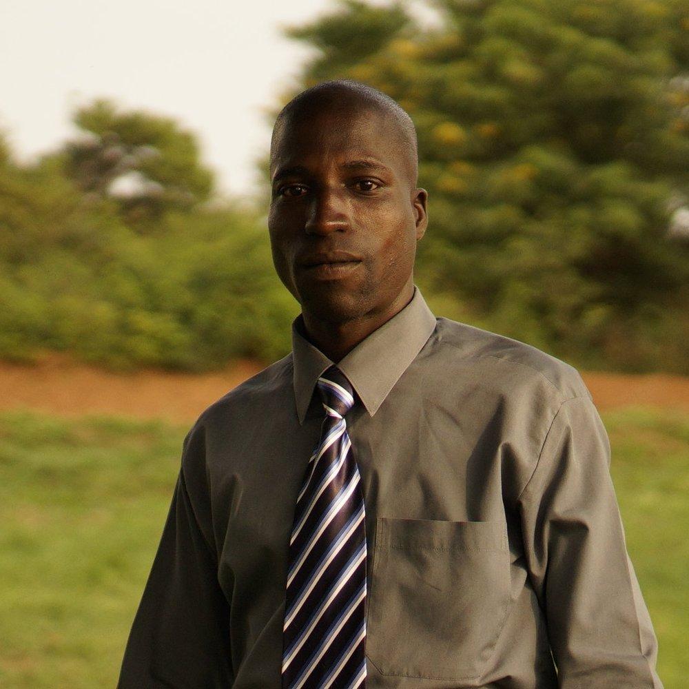 AKENA SEBASTIAN    Teacher Global Leaders Primary School