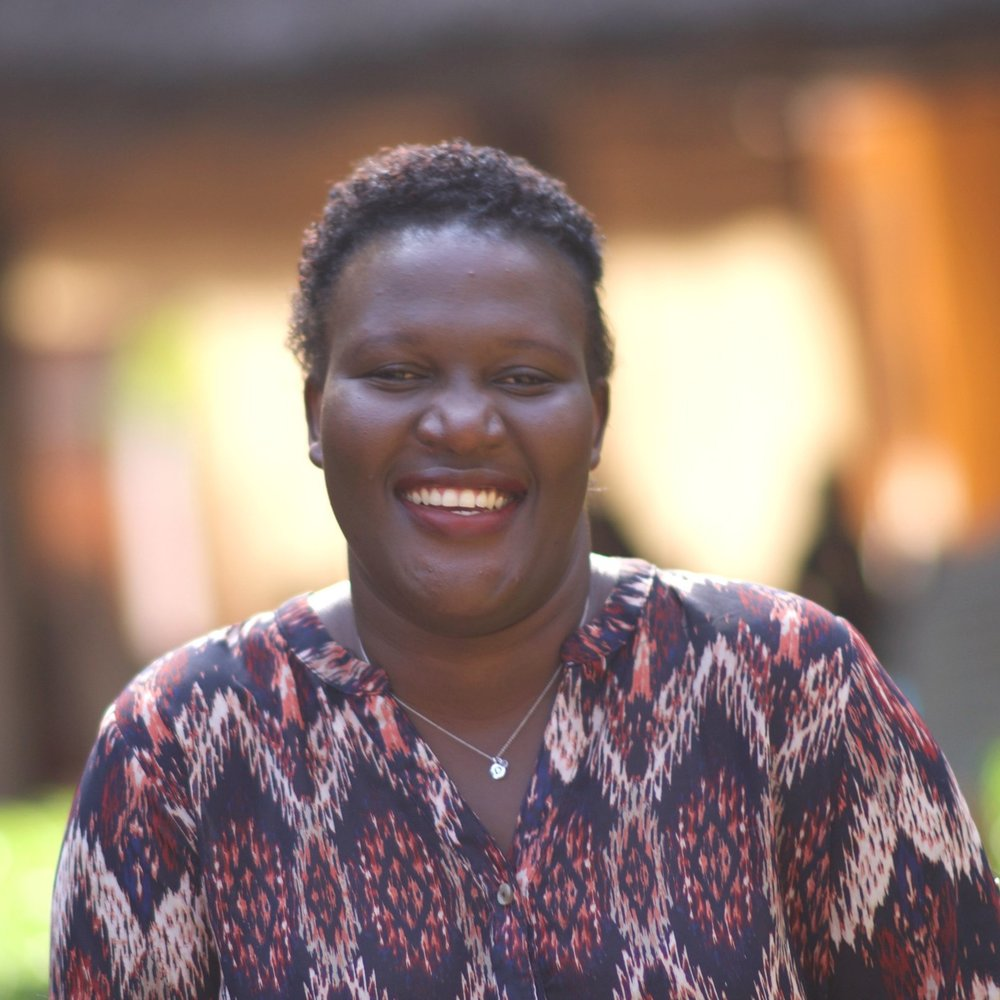 COLLINES ANGWECH | Co-Founder & Uganda Country Director  collines@farawayfriendsglobal.com