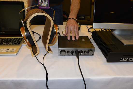 the new york audio show 2015 audiophilia the lawrence audio room was another nice one in sound musical and warm jeff rowland was on hand hosting the cello bass shaped speakers were the lawrence