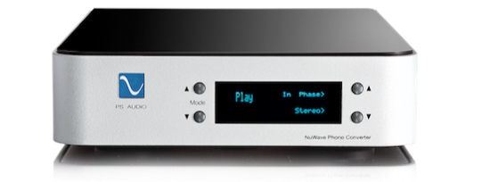 PS Audio's NuWave Phono Converter
