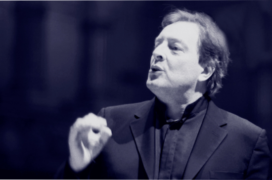 Howard Griffiths, conductor