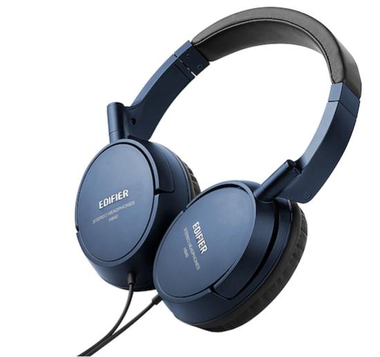Edifier H840 Stereo Headphones
