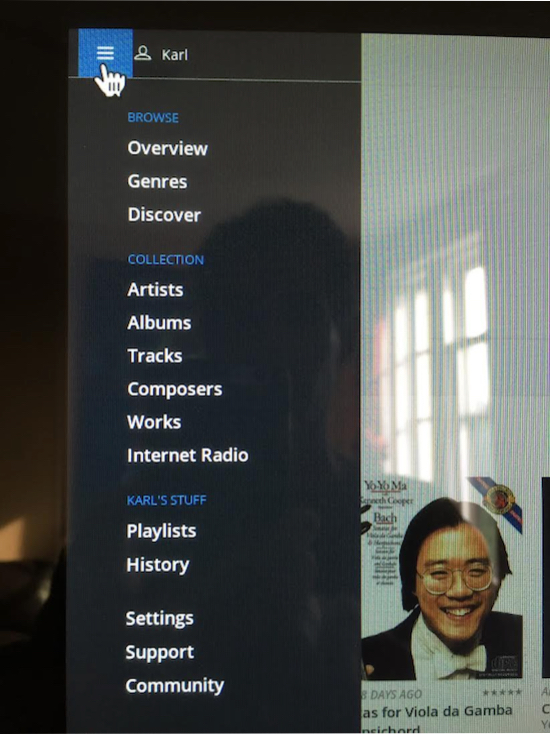 Roon getting classical music metadata right