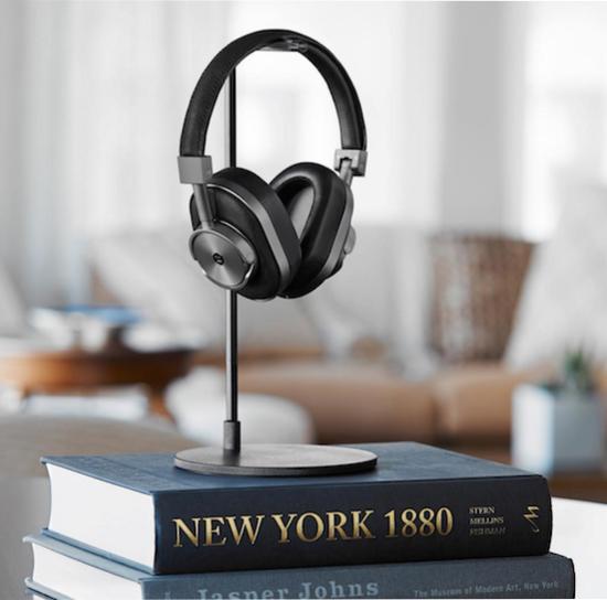 8fad1d01d6d Master & Dynamic MW60 Wireless Headphone on its dedicated ...