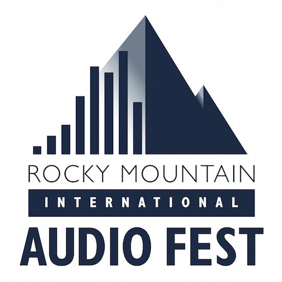 Rocky Mountain Audio Fest 2016