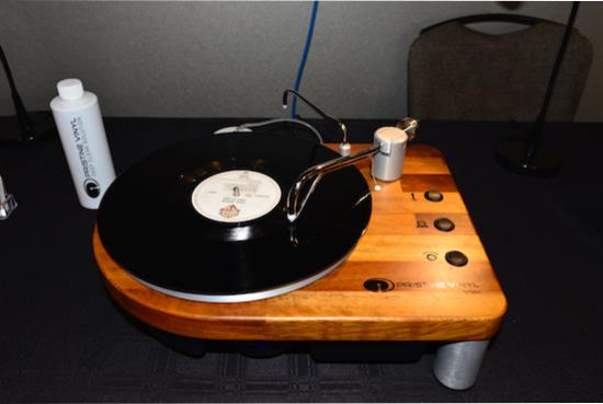 Pristine Vinyl ViVacRCS ($2,400).