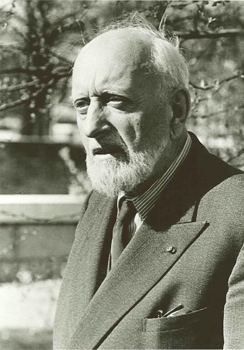 Ernest Ansermet.