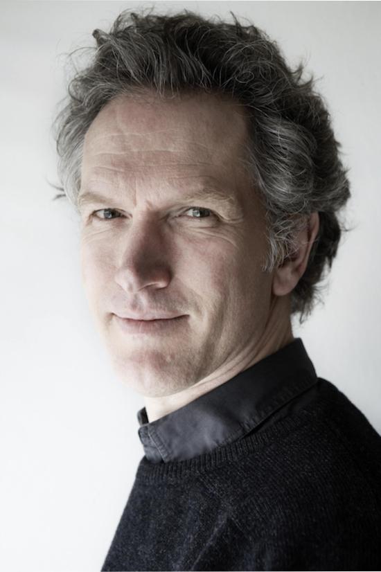 Hans Abrahamsen.