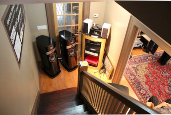 Angie's Awesome Audiophile Affair