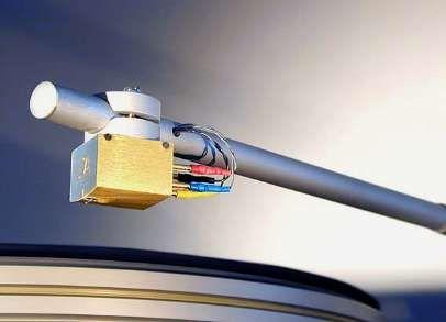 The LP Lab Carbon Fibre Armtube