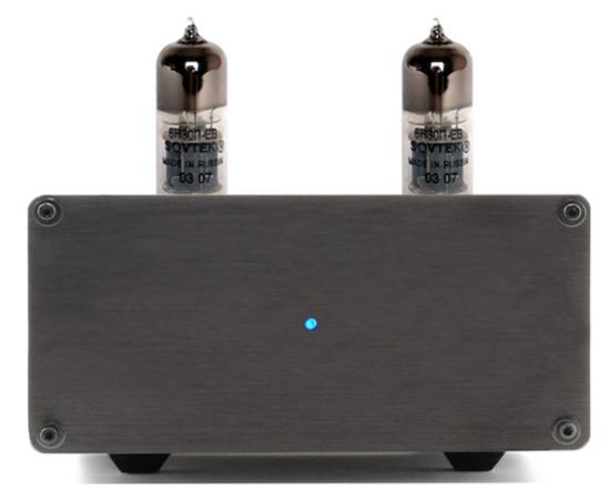 The Tortuga Audio TPB.V1 Tube Preamp Buffer.