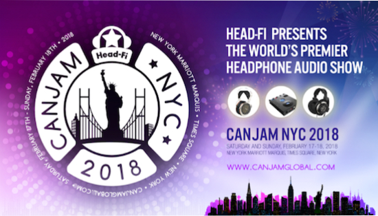 CANJAM NYC 2018