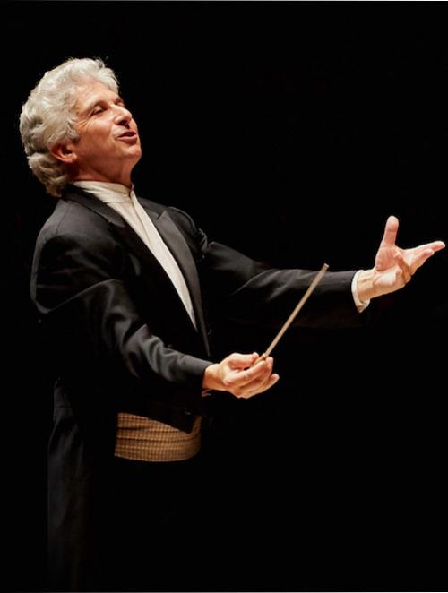 Peter Oundjian.