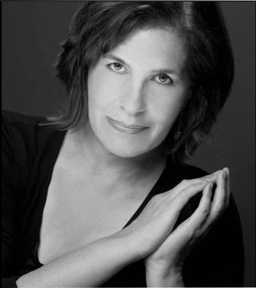 Beth Levin, piano.