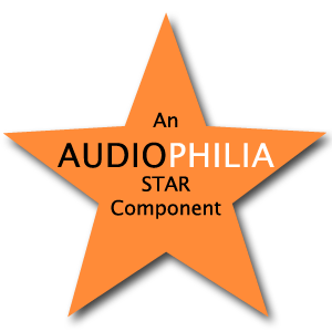 AudiophiliaStarComponentAward.png
