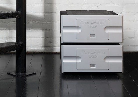 Bryston 28B³ Monoblock Power Amplifiers