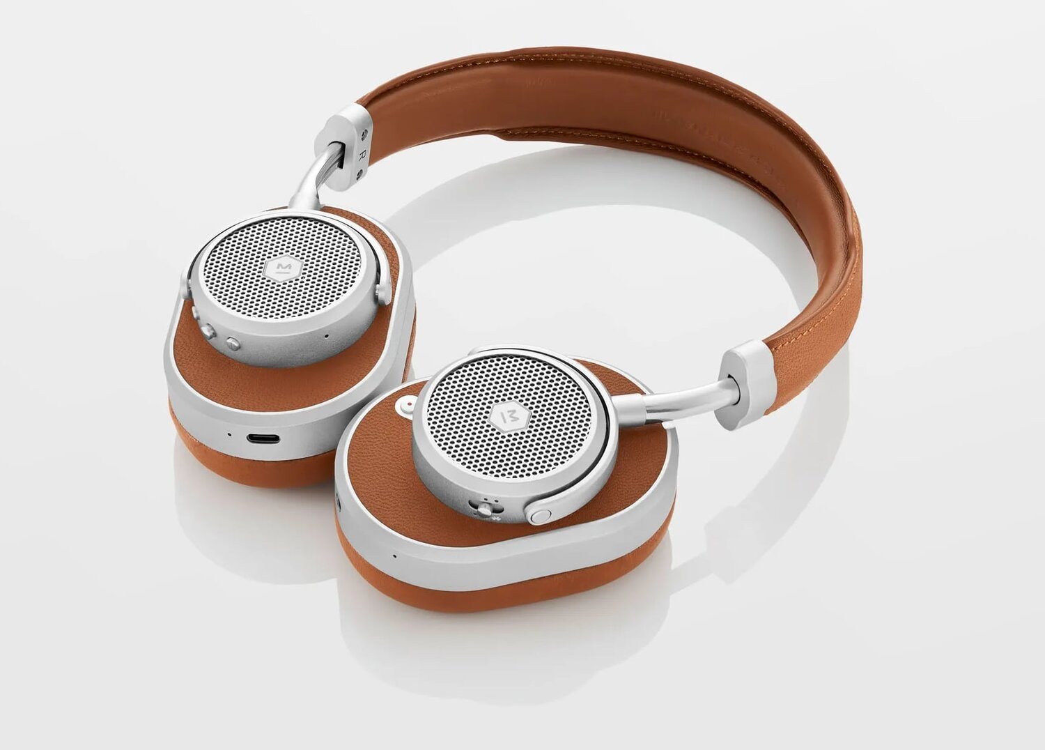 ebb0c6fdfe8 Master & Dynamic MW65 Active Noise-Cancelling Wireless Over-Ear Headphones  — Audiophilia