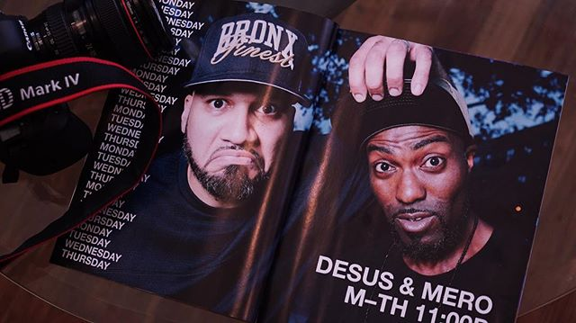 Check out our photography work with @desusandmero printed in Vice Magazine! #magazine #print #edition #nyc #newyorkcity #bronx #bx #style #flourishandmultiply #fam #collective #photography #photographer #photo #Brooklyn #bodega #canon #5D #MarkIV